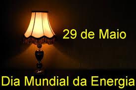 Resultado de imagem para dia mundial da energia