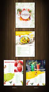 Restaurant Menu Book Design Entry 47 By Smarikaahuja For Design A Menu Card Book For My