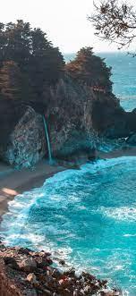 Beach wallpaper, Iphone wallpaper ocean ...