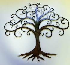 wall art metal tree tree of life metal wall art metal tree wall decor medium image wall art metal tree