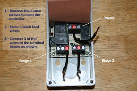 how to ranco two stage etc wiring instructions home brew forums i was able to wire mine up in about 20 minutes these instructions it is super easy