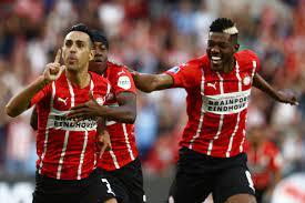 PSV, Galatasaray'ı 5 golle yendi