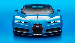 The New Bugatti Chiron A Million Supercar Fortune Com
