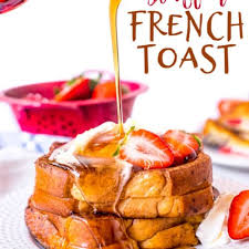 the best stuffed french toast mom on