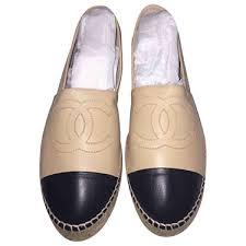 Chanel Espadrilles Size Chart Shoeguide Chanel Espadrilles Catchys