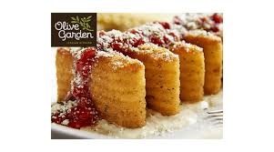 deals at olive garden. olive garden: free appetizer or dessert through 2/14 (with purchase) deals at garden