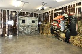 garage wall decorating ideas corrugated metal garage walls model interior french doors 48 x 80