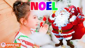 Nhạc Thiếu Nhi Sôi Động ♪ Bé Vui Noel ♪ Ông Già Noel ♪ Nhạc Noel Thiếu Nhi  ♪ Nhạc Giáng Sinh Cho Bé | Bản nhạc ru ngủ nhẹ nhàng nhất. -