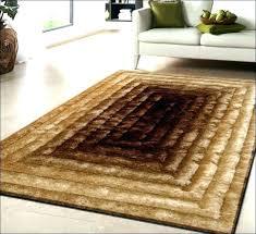 brown faux fur rug large sheepskin area rug fascinating brown faux fur rug amazing faux fur