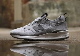 new balance deconstructed. it\u0027s been a big year for the new balance lifestyle line. we\u0027ve already gotten 247, 1978, and updated version of 574, now brand deconstructed .