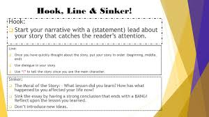 how to write a winning reflective narrative essay in minutes  7 hook