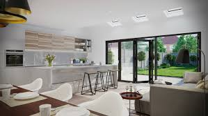 open plan kitchen living room ideas uk beautiful open plan living space