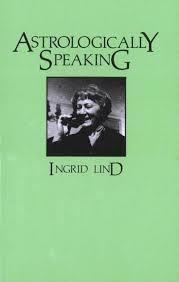 bol.com | Astrologically Speaking, Ingrid Lind | 9780852433669 ...
