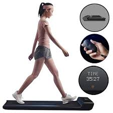 <b>WalkingPad A1 Pro</b> Walking Pad Smart Treadmill for Workout ...