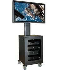 glass door black wooden media cabinet with caster wheels gorgeous flat screen tv stand with