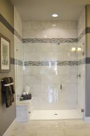 natural stone wall and floor tiled bathroom tub shower tile ideas attached sink under square wooden frame beige ceramic tiled floor wall tile
