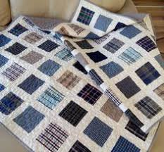 recycled mens shirt quilts | Sheets and Shirts on the Door, made ... & Custom Memory Quilt / T-shirt Quilt / Baby by Hearttoheartquilts Adamdwight.com