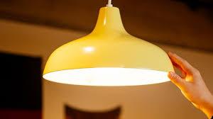 照明選びを助けてくれたイデーさんありがとう食卓はこの丸みが必要な