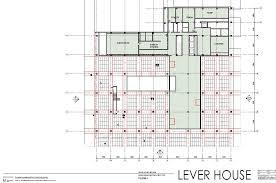 lever house new york bunshaft for skidmore owingerrill som 1952