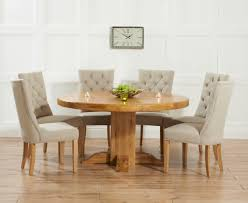 extending solid oak dining table 6 chairs. torino 150cm solid oak round pedestal dining table with anais fabric chairs extending 6 e