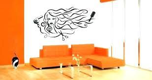salon wall decor tanning salon interior ideas tanning salon wall decor decal the face but its salon wall decor