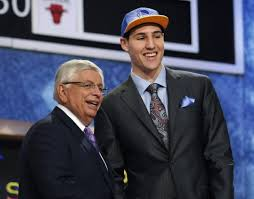 Warriors draft Klay Thompson with 11th ...