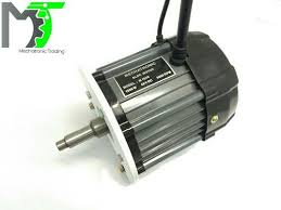 1000w bldc motor for electric vehicle