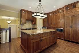 Perfect Wide Kitchen Light Fixture Amazing Ideas
