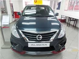new car 2016 malaysiaSearch 11 Nissan Almera New Cars for Sale in Malaysia  Carlistmy
