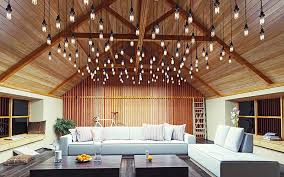 Attic Lighting Ideas 20 of the most unbelievable attic living spaces