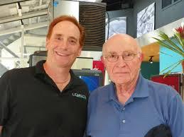 Leonard Smith, Local Businessman, Passes Away at 88 - Baltimore Jewish Times