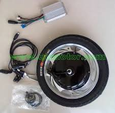 electric scooter kit