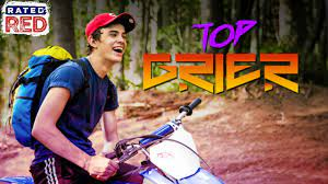 Hayes Grier Age, Net Worth, Height ...