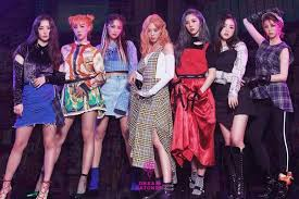 The Dream Catchers Band Adorable Dreamcatcher Members Profile Updated