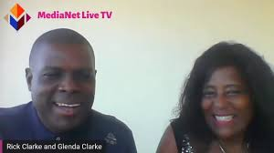 Lifestyle Show 10th May 2020 - Rick and Glenda Clarke Interview - YouTube