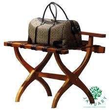 hotel luggage rack luxury hotel luggage rack stand with wooden vintage folding contour leg hotel luggage hotel luggage rack