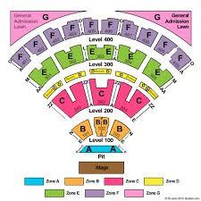 Molson Amphitheatre Toronto Seating Chart Molson Amphitheatre Tickets And Molson Amphitheatre Seating