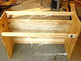 diy range hood custom range hood diy reclaimed wood range hood