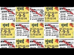 Mumbai Chart 2000 Videos Matching Shiv Ganga Chart 15 06 2019 Kalyan Mumbai