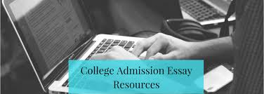 college admission essays jlv college counseling
