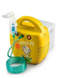 <b>Ингалятор Little Doctor LD-211C</b> Yellow