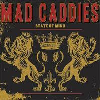 Mad Caddies  State Of Mind  Backyard  ITunes Single  Records Mad Caddies Backyard