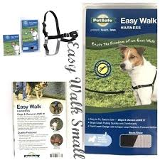 Petsafe Easy Walk Harness Deluxe Review Size Chart Project