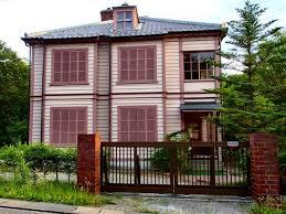 「広島女学院高校宣教師館」の画像検索結果