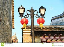 chinese style lighting. Vintage Streetlight Road Lamp Street Light Outdoor Landscape Lighting Chinese Style D