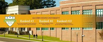 University Of Alabama Organizational Chart Home Alcorn State University