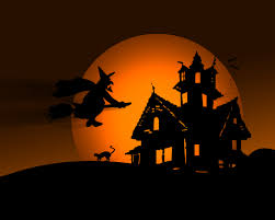 The Cravin' by Penny Warner: Halloween Guest Post