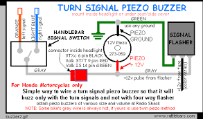 indicator buzzer wiring diagram indicator image towbar audible relay wiring diagram wiring diagram on indicator buzzer wiring diagram