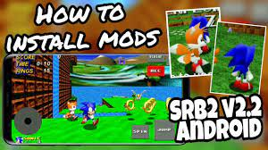 For more details go to edit properties. Srb2 2 2 Android How To Install 3d Models Youtube
