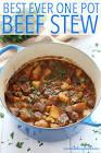 ann s shopping trip beef stew